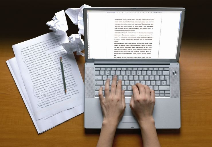 5 things you should know before starting your thesis